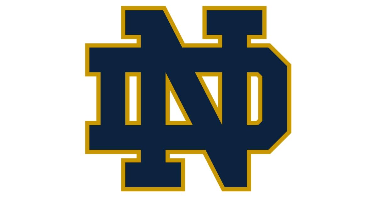 University-of-Notre-Dame-Education-Logo-Design